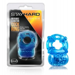 STAY HARD 5 FUNCTION REUSABLE