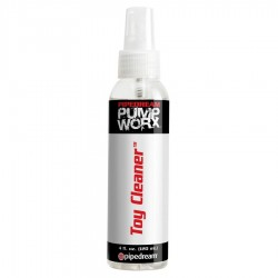 PUMP WORX CLEANER  4OZ