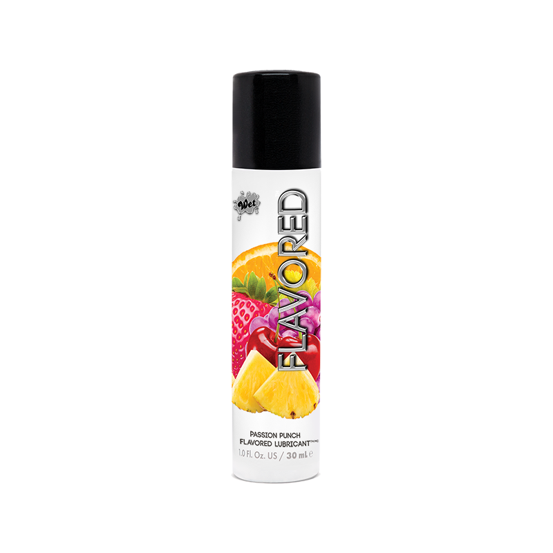 FLAVORED PASSION PUNCH 1.0 FL OZ