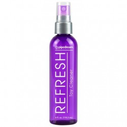 LIMPIADOR REFRESH TOY CLEANER 4 OZ