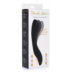 WONDER VIBE 7X BENDABLE SILICONE