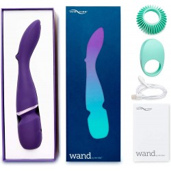 WAND BY WE VIBE