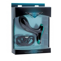JOURNEY 7X RECHARGEABLE SMOOTH PROSTATE STIMULATOR