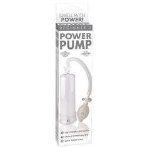 BEGINNER´S POWER PUMP CLEAR