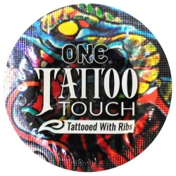 CONDON ONE TATTOO TOUCH